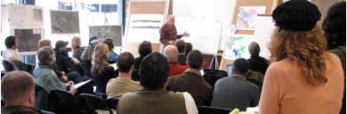 December 1 Visioning Meeting